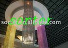 metal bead string curtain