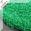 Puttting greens plastic grass