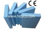 Blue foam board insulation