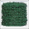 PVC Coated Barbed Wire Factory (2012 best -seller )