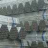 Hot GI steel pipes
