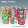 juice packaging film