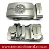 Fashionable mens metal custom quick release belt buckles