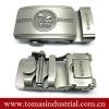 Fashionable mens metal custom quick release belt buckles