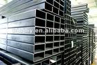 BS EN10296 square steel pipes