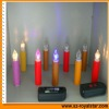 wireless electronic remote control led candle
