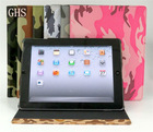 Camouflage Style for Nylon Case Cover for Pad Mini