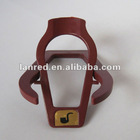 Plastic pipe stand pipe tool