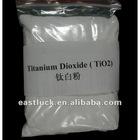 plastic grade white powder titanium silver dioxide