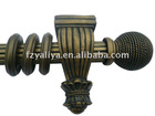 Accessories for curtain track