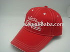 Kid's cap ( children's baseball cap with embroidered logo )