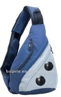 amplifier shoulder sling bags