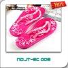 2012 HOT SALE fashion lady slipper