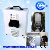 SAM skin analyzer machine Analizador de la piel