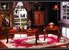 classical wooden tea table furniture FA220-A