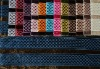 jacquard Velvet Sofa fabric