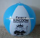 35mm inflatable beach ball