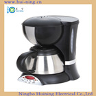 Best Sell 120V/230V anti-drip system coffee machine
