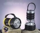 2012 new ABS strip camping lantern