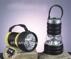 2012 new ABS strip camping lantern