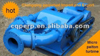 Maximum output Micro Pelton turbine