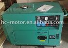 air cool diesel generator