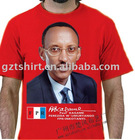 election T-shirts ( Advertising T-shirts)