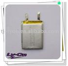 li-po battery 330mAh 3.7V
