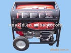High Quality Nature Gas Generator set 13.5kva