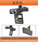 720p vehicle car camera dvr