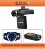 Car Camera Recorder With LED Lights For Best Night Vision