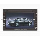 "7"" Car PC for VW Passat with GPS,3G,Dvb-t,Mp5,Bluetooth"