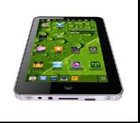 HOT SALES touch screen 7 inch Google 2.2 mid/tablet pc/ipad
