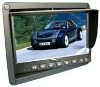 7 Inch digital vehicle LCD monitor TAM-7013