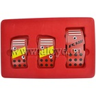 Non-slip R3000 Car Brake Pedal(Manual)