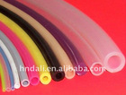 FDA Customized High Transparent Silicone Tube