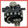 hydraulic gear pump KP-75A for Japanese truck