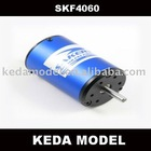 SAKERS series rc boat and rc car brushless motor