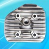 High Quality Aluminum ADC12 auto spare part For Industrial Recycle Aluminum Components