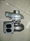 Turbocharger applicable for CUMMINS