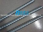 Stanless steel inter lock conduit