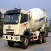 Concrete Mix Truck (8-12m3)