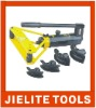 SWG-2 hydraulic pipe bender and tube bending tool