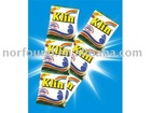 detergent powder syndet 100g,72g