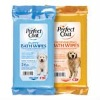 pet cleansing wet wipes