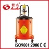 Pressure Ratio:50:1 35L air grease pump