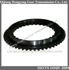 Yutong,King Long,Yaxing,Ankai,JAC truck and bus ZF gearbox synchronizer clutch body 1312304027