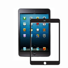 For iPad Mini Screen Protector GLAS.t Premium Tempered Glass