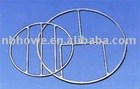 double jacket graphite gasket