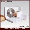 Household Plastic Meat Slicer machine /Food Slicer(ETL approval) 1A-FS105